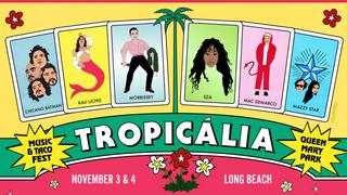 Tropicalia Music and Taco Fest