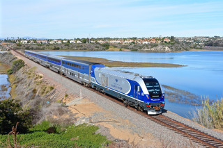 Amtrak Pacific Surfliner Marks Rail Safety Month with Efforts to Increase Awareness Online