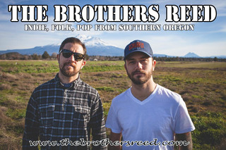 CALIFORNIA FOCUS / MUSIC: The Brothers Reed