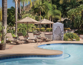 Glen Ivy Hot Springs Celebrates World Wellness Weekend September 19-20