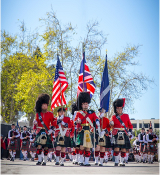 ScotsFestival & International Highland Games XXVI