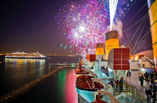The Queen Mary's All-American 4th of July Celebration Announces Action-Packed Day of Live Entertainm