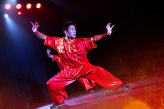 Chinese New Year: Shanghai Nights