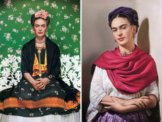 Catalina Island Museum Presents Frida Kahlo: Through the Lens of Nickolas Muray Opening