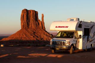 Upgrade Your Summer Vacation Road Trip with El Monte RV