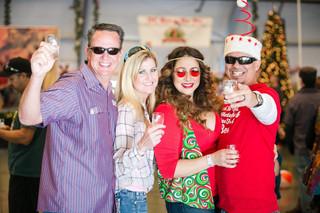 Enjoy Holiday Cheer and Seasonal Beer at the 8th Annual Brew Ho Ho! Holiday Ale Festival
