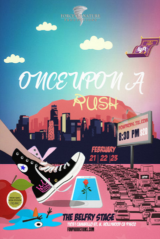 One Upon a Rush