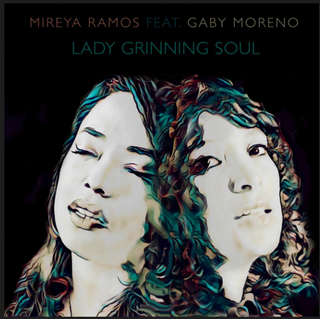 This week we bring you.... MIREYA RAMOS
