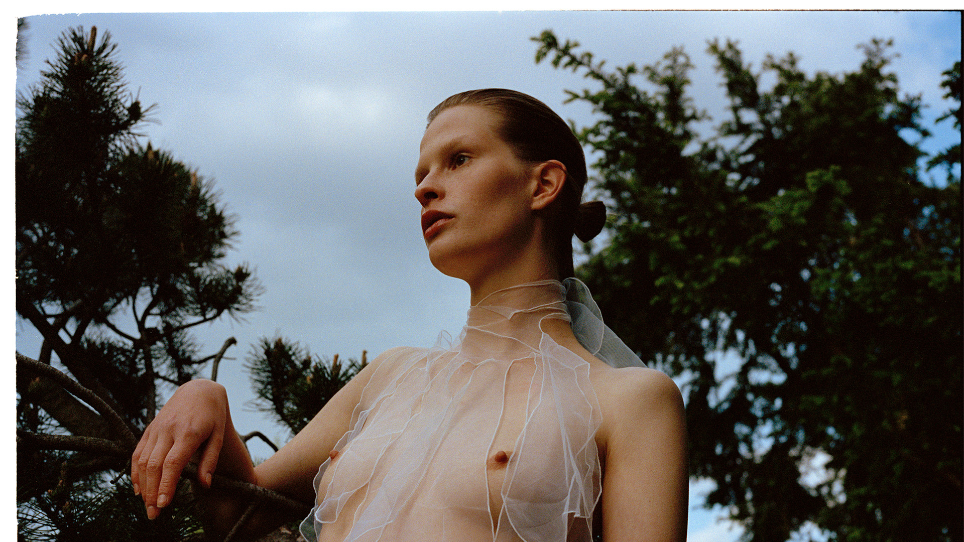 Hannah by Stephanie Pfaender, Achtung Mode
