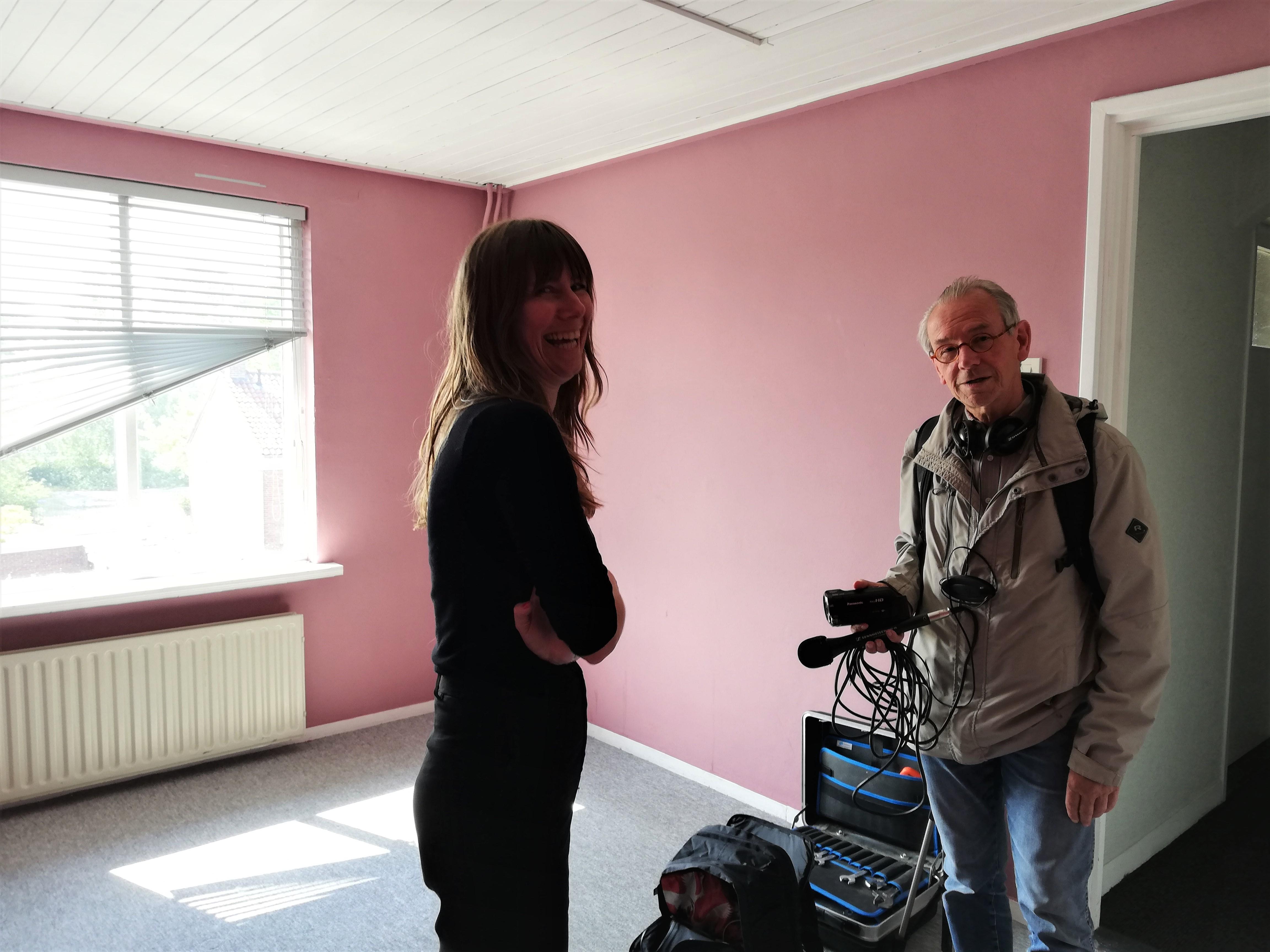 Corine Aalvanger - Henk Bakker