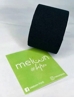 Meloon Tape Negra