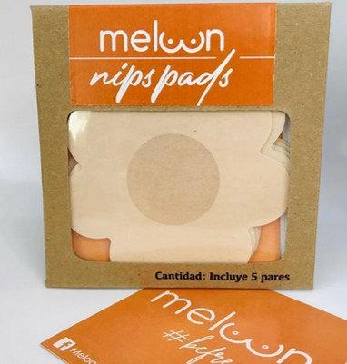Nip Pads Premium / Flor