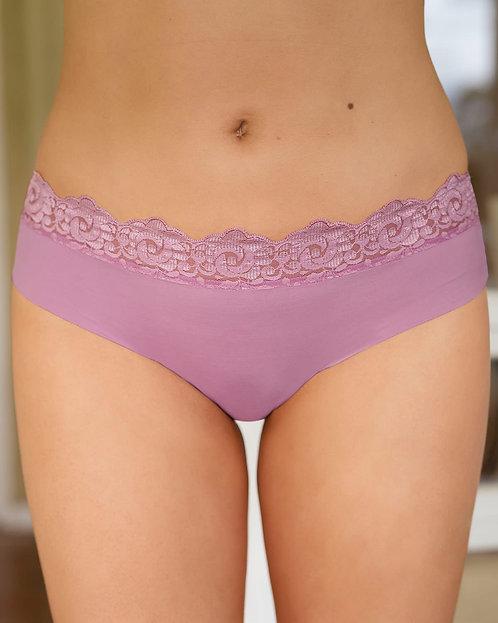 Panty cachetero en tela ultraliviana