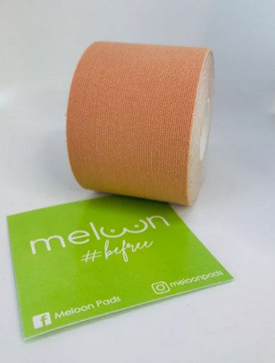 Meloon Tape Nude