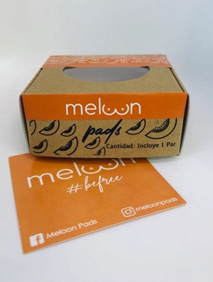 Meloon Pads