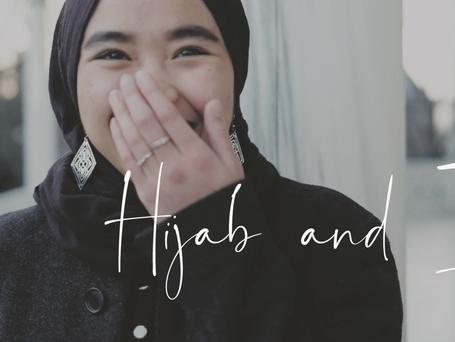 【Video】Hijab and I / ヒジャーブと私