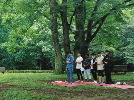 【Event Report】代々木公園でピクニック YMC Vol.16