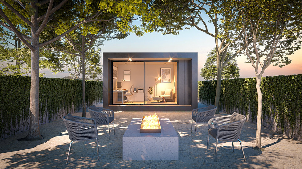 Den 100 render Exterior 1 Fire Patio.jpg