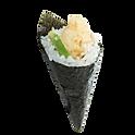 wasabi hotategai temaki