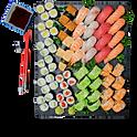 sushi box 7