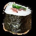 Tekka chuka wakame