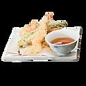tempura mix