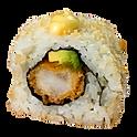 tempura ebi roll