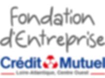 Logo Fondation Entreprise CMLACO quadri.