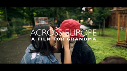 Across Europe (Teaser)