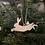 Thumbnail: Plywood Hare Decoration