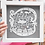 Thumbnail: Bespoke Boys Name Framed Papercut