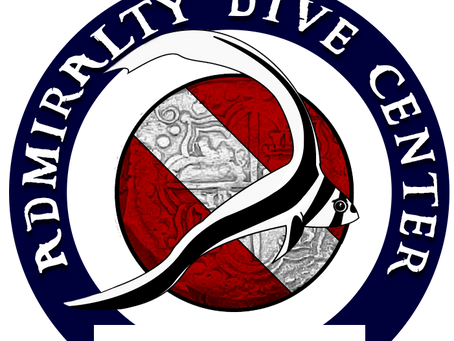 Admiralty Dive Center is one of the most reputable and best diving shops in St. Thomas