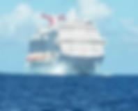 Diving St. Thomas cruise Passangers