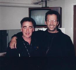 Mr. Eric Clapton