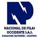 Cliente Solytec S.A.S. Nacional de pilas