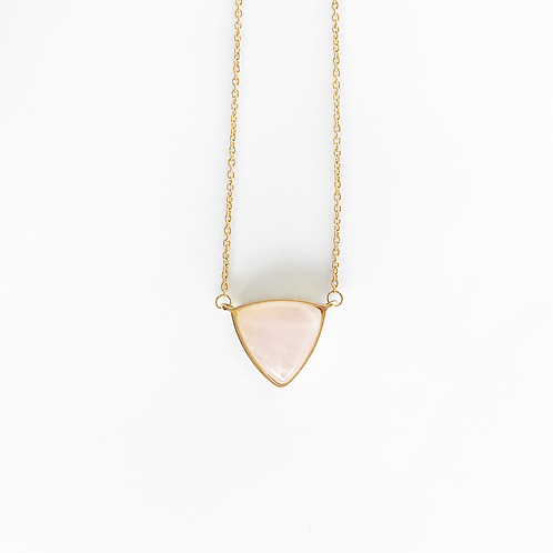 Rose Statement Necklace