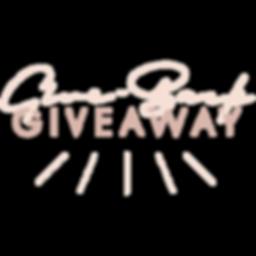 Give Back Giveaway LOGO - blush.png