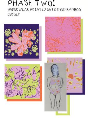 Floral Fashions & Feminism
