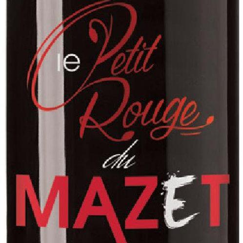 Le Petit Rouge du Mazet