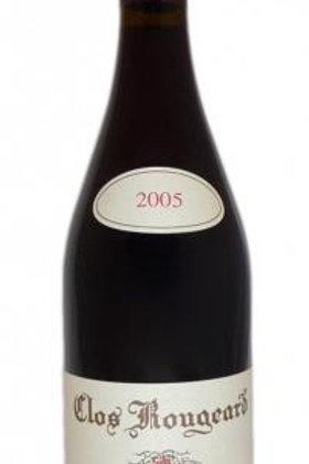 Clos Rougeard Saumur Champigny Le Bourg 2005 Rouge