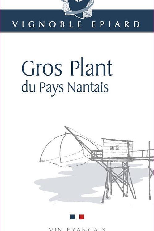 Gros-Plant sur Lie