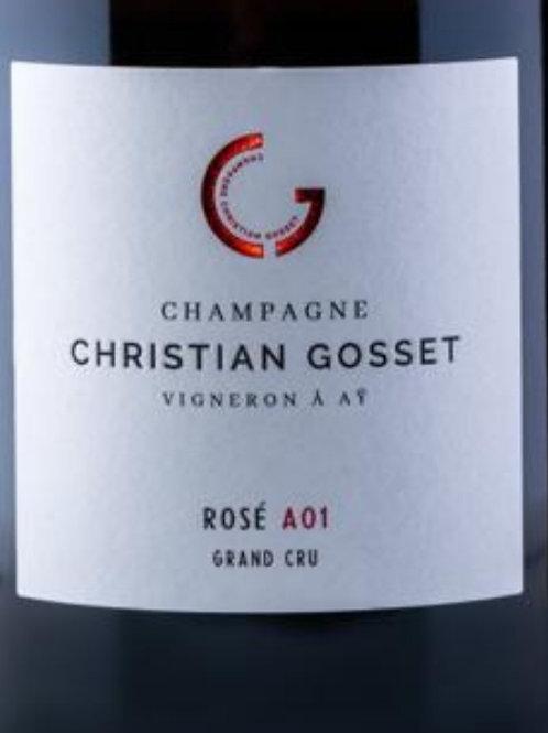 Rosé A01 Grand Cru