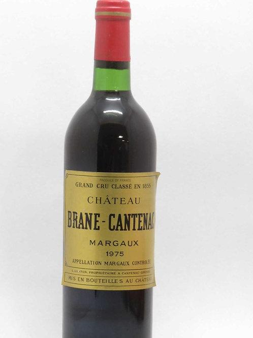 Château Brane Cantenac 1975