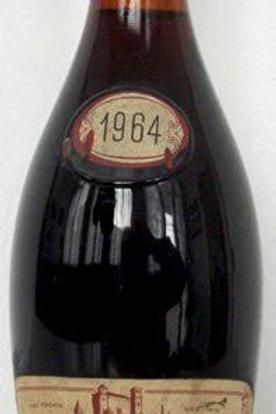 Troglia Cappellano Barolo 1964 Barolo