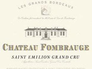 Château Fombrauge 1959 Saint-Emilion Grand Cru