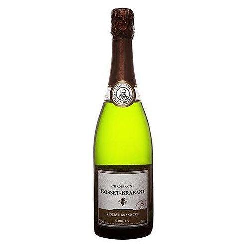 Champagne Gosset Brabant Brut Tradition 1er Cru (carton)