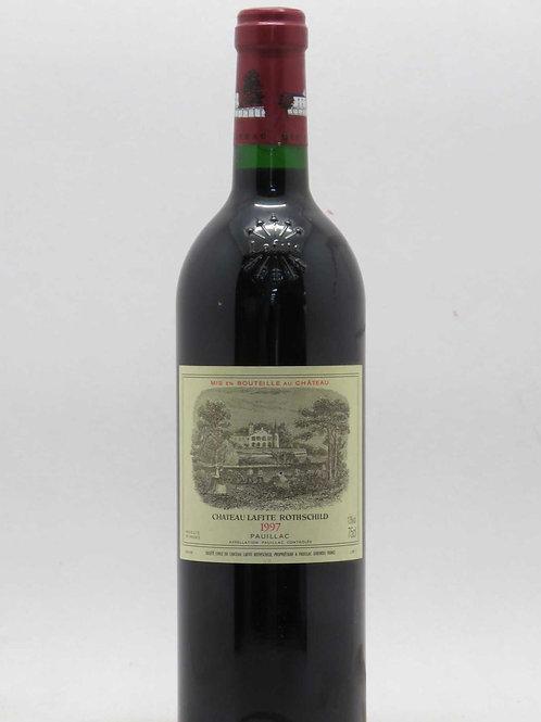 Château Lafite Rothschild 1997 prix 672.00