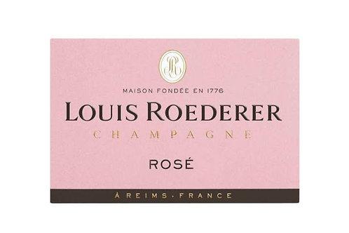 Champagne Roederer  Millésimé Rosé 1966