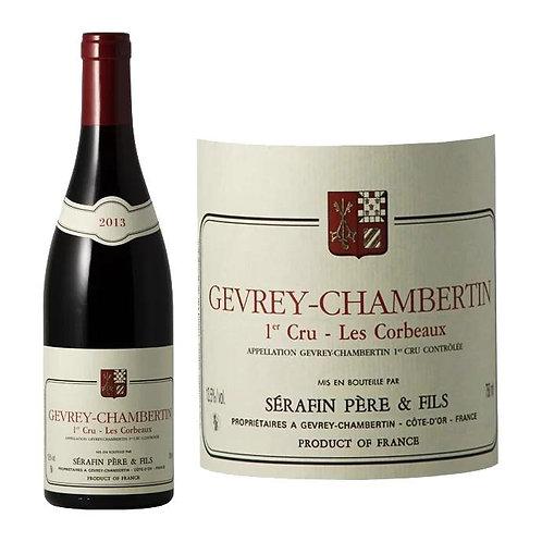 Domaine Bernard Dugat-Py Gevrey-Chambertin Les Corbeaux 2013