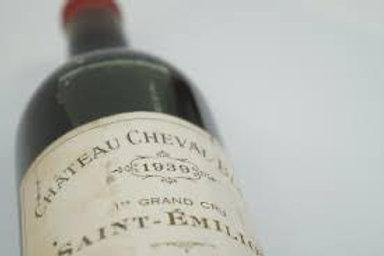 Château Cheval Blanc 1939
